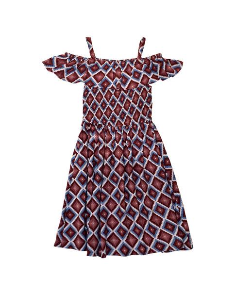 Kensie Girl Midi Dress~1511243893