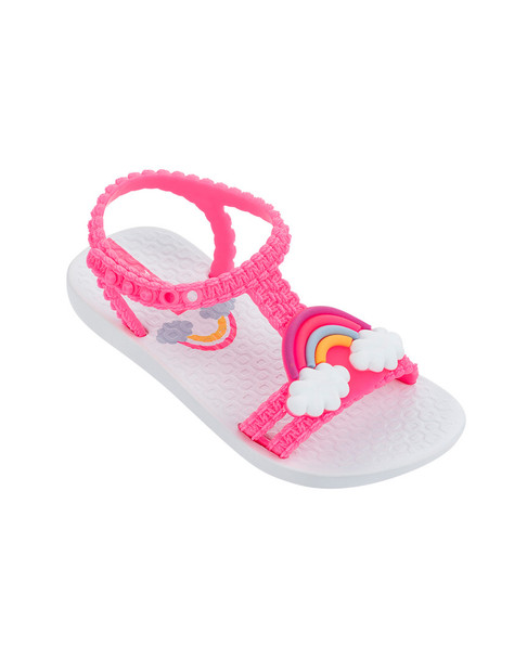 Ipanema Rainbow Baby Shoe~1511257404