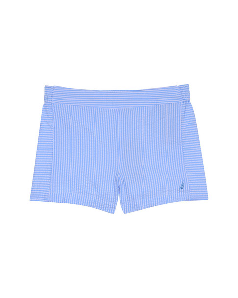 Nautica Seersucker Pull On Short~1511258749