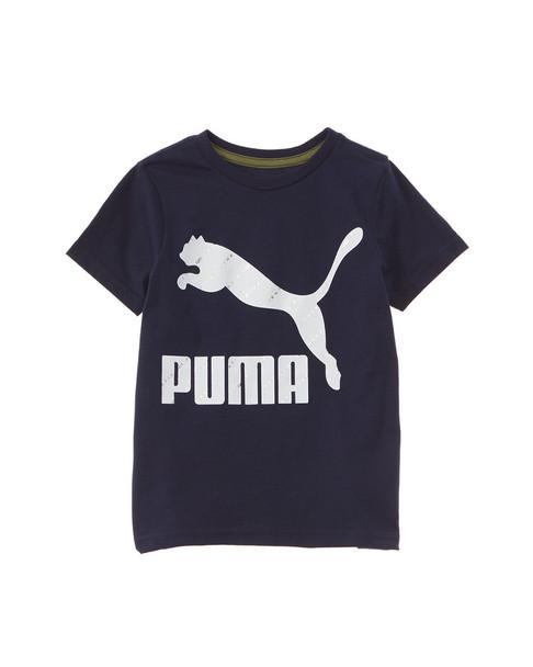 PUMA Retro Archive Life T-Shirt~1511259093