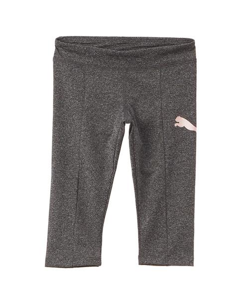 PUMA Heathered Capri Legging~1511259138