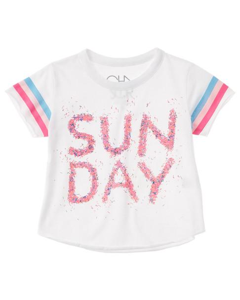 Chaser Sunday Sprinkles T-Shirt~1511261789