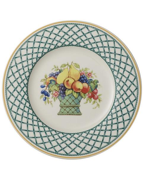 Villeroy & Boch Basket Garden Salad Plate~30502507210000