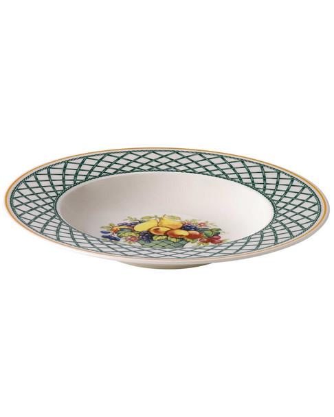Villeroy & Boch Basket Garden Rim Soup~30507188490000