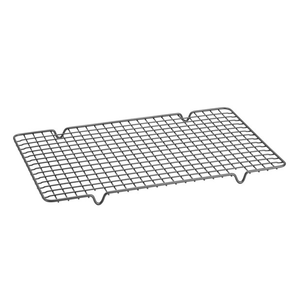 Anolon Advanced Nonstick 10-inch x 16-inch Cooling Grid - Gray~57776