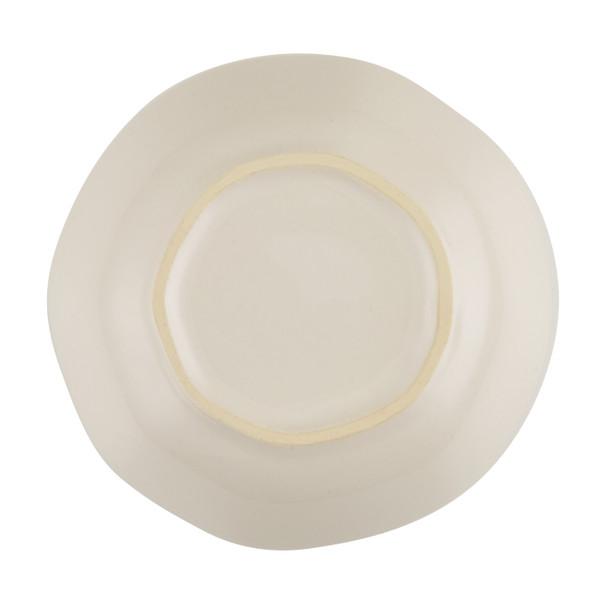Ayesha Collection Ceramic Dipping Bowl Set - French Vanilla~47509