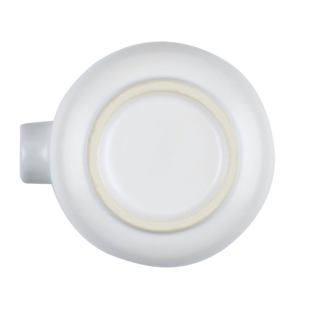 BonJour Ceramic Coffee and Tea Sugar and Creamer Set - Matte White~47465