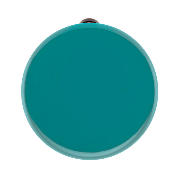 Circulon 2-Quart Morning Bird Tea Kettle - Capri Turquoise~56583