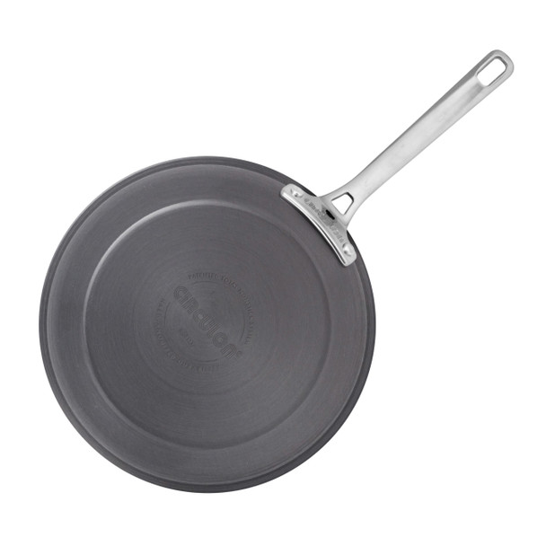 Circulon Genesis Hard-Anodized Nonstick 8.5-inch French Skillet~83598