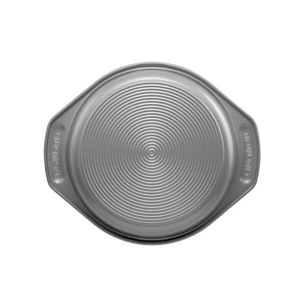Circulon Nonstick 9-inch Round Cake Pan - Gray~51134