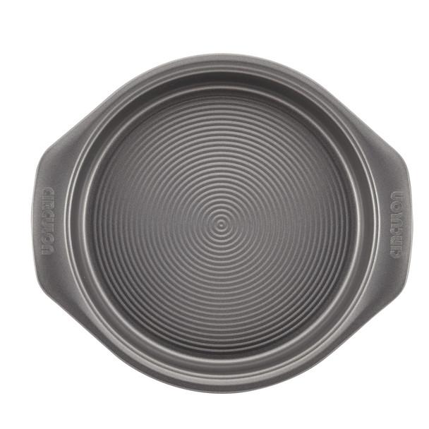 Circulon Nonstick 9-inch Round Cake Pan - Gray~47478