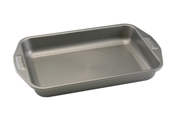 Circulon Nonstick 9-inch x 13-inch Cake Pan with Lid~57968