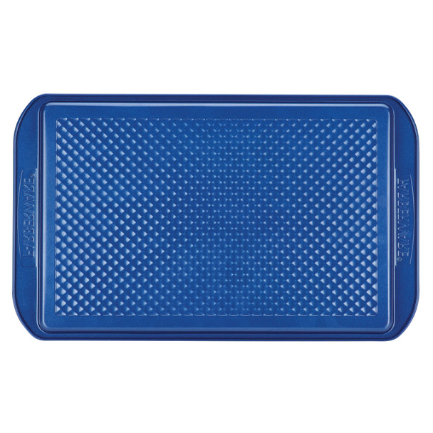 Farberware Colorvive Nonstick 11-inch x 17-inch Cookie Pan - Blue~47574