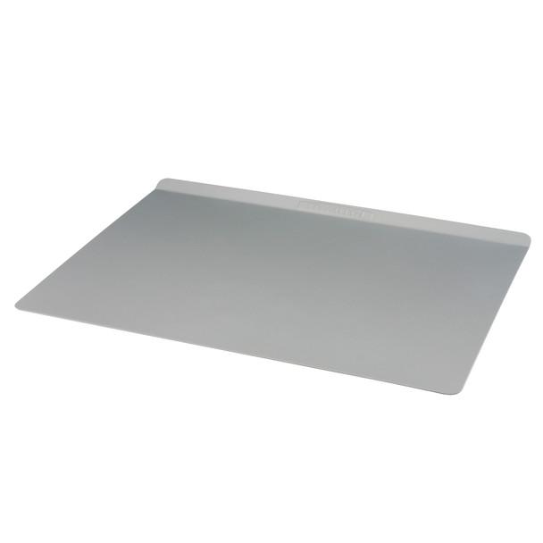 Farberware Insulated Nonstick 15.5-inch x 20-inch Jumbo Cookie Sheet - Light Gray~52152