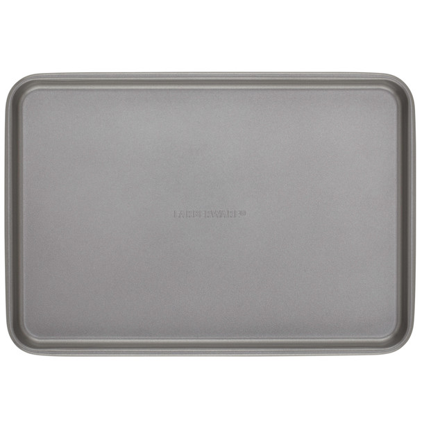 Farberware Nonstick 11-inch x 17-inch Cookie Pan - Gray~52101