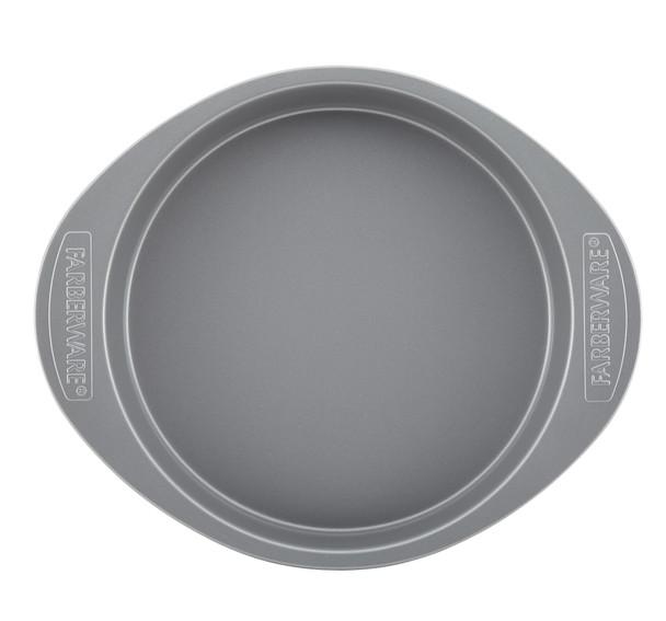 Farberware Nonstick 3-Piece Cake Pan Set - Gray~57428