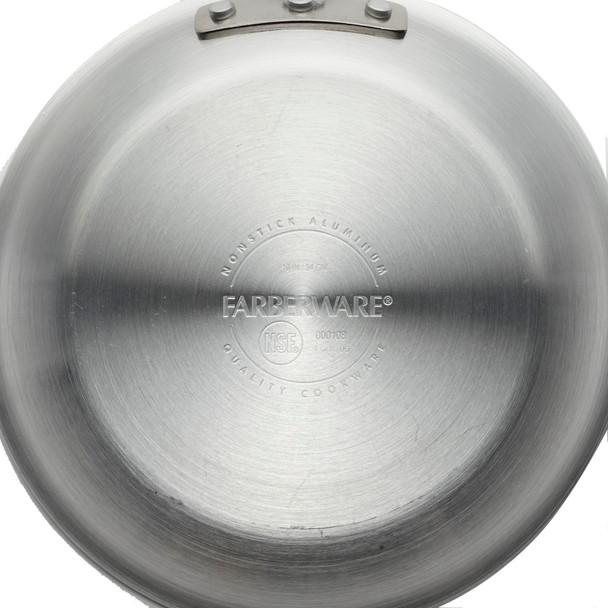 Farberware Restaurant Pro Aluminum Nonstick 8-inch Skillet - Silver~12025