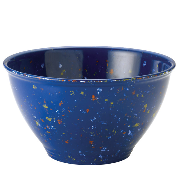 Rachael Ray Accessories Garbage Bowl - Blue~56661