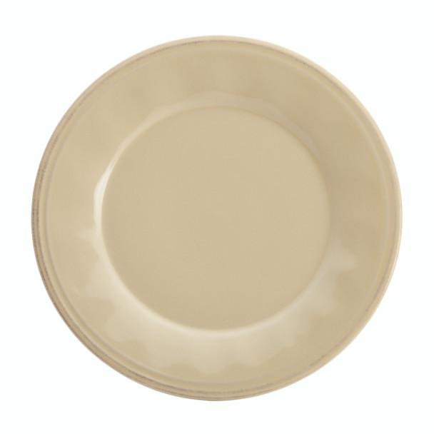 Rachael Ray Cucina Dinnerware 16-Piece Stoneware Dinnerware Set - Almond Cream~55094