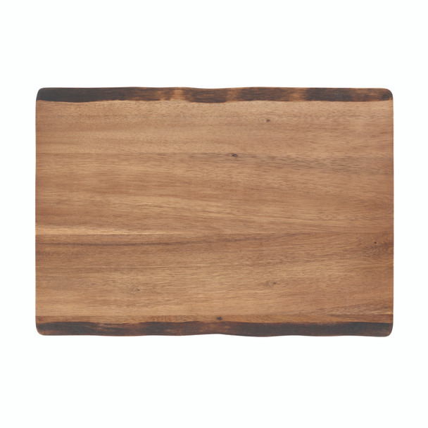 Rachael Ray Cucina Pantryware 17-inch x 12-inch Wood Cutting Board~50797