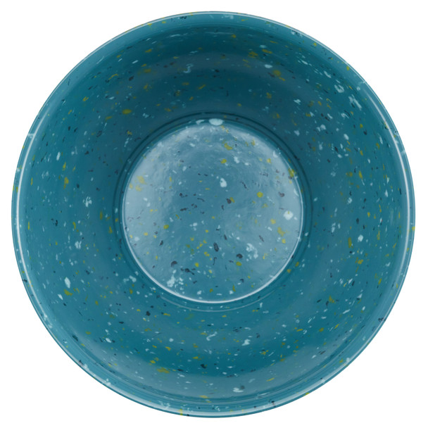 Rachael Ray Kitchenware Garbage Bowl - Agave Blue~47553