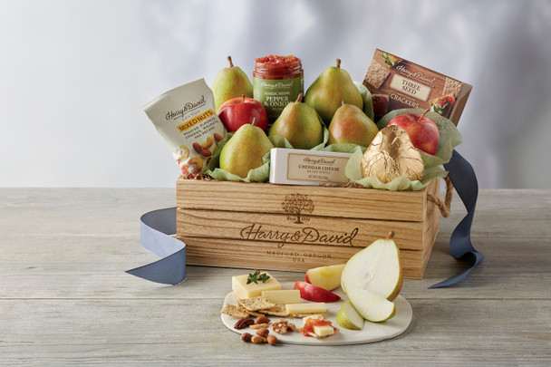 Deluxe Signature Gift Basket~4205G