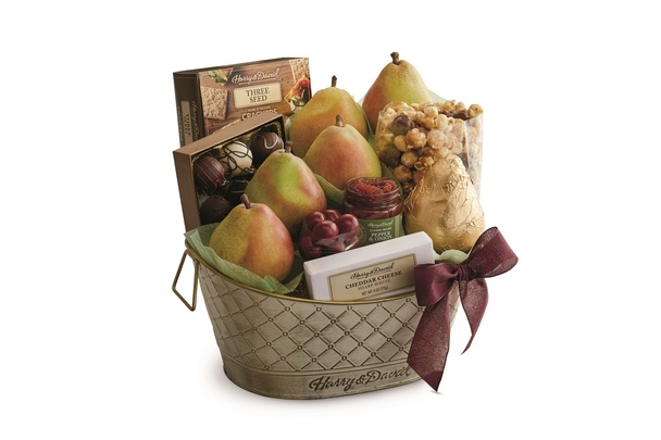 Classic Favorites Gift Basket~5000G