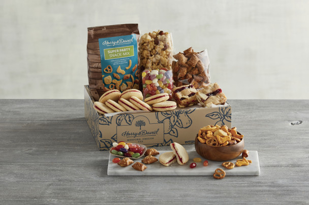 Sweet and Salty Gift Box~24265X