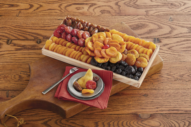 Deluxe Dried Fruit Tray~375X