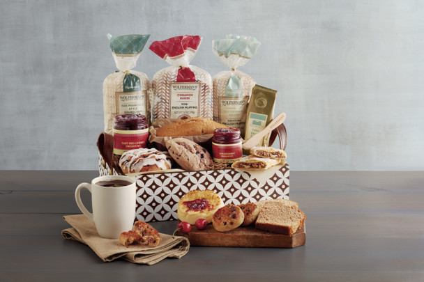 Bakery Favorites Tray~51317X