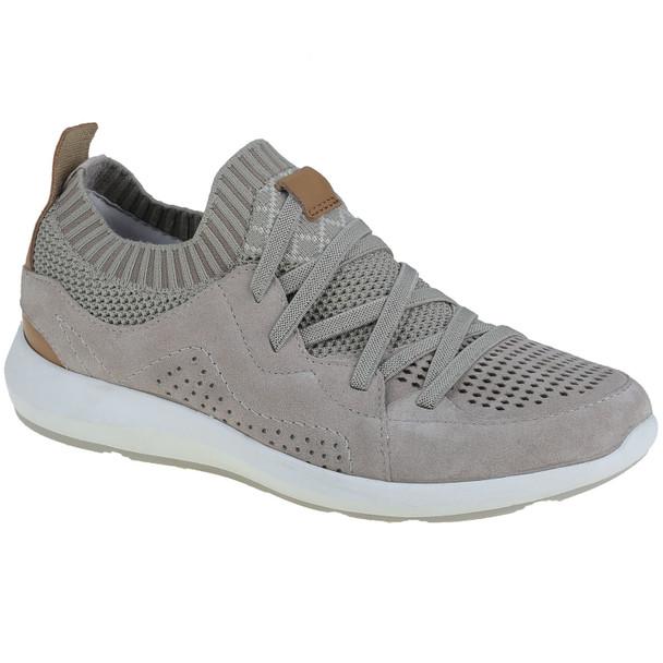 Desire Flow Casual Suede Sneaker~Winter*602613WSDE