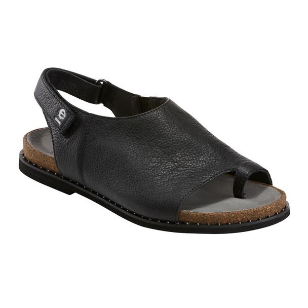Grove Gala Leather Sandal~602703WLEA