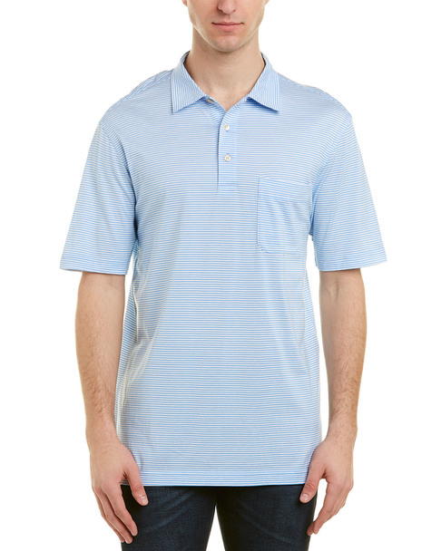 J.McLaughlin Callahan Polo Shirt~1010107416