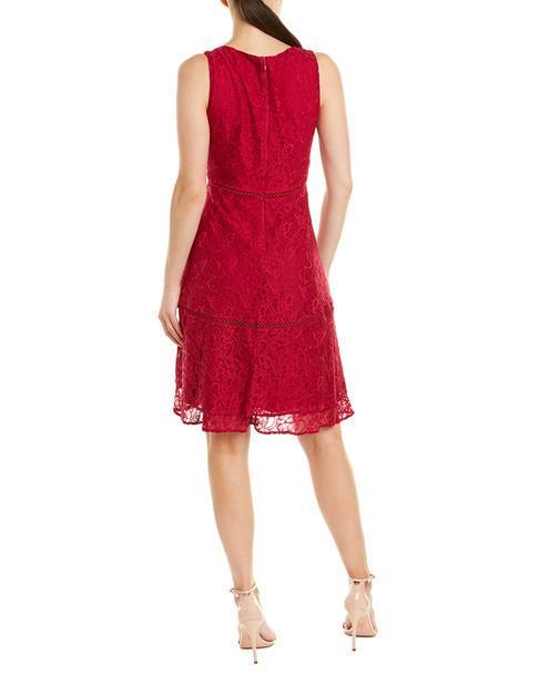 Taylor Midi Dress~1050190385