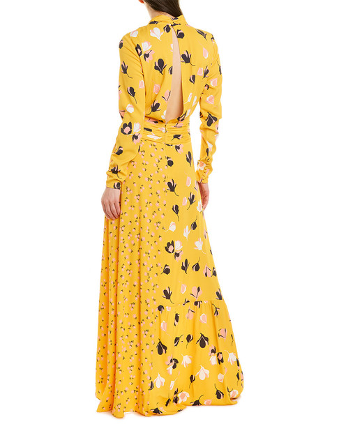 Self-Portrait Maxi Dress~1050261410