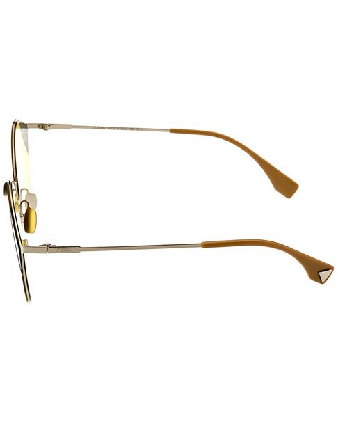 FENDI Women's FF 0341/S 60mm Sunglasses~11112689230000