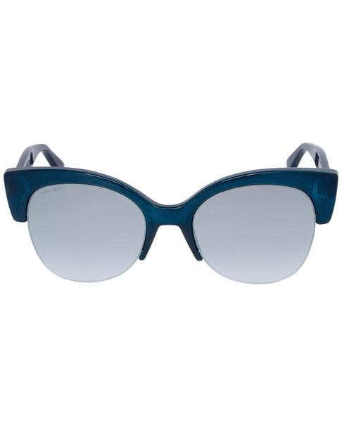 Jimmy Choo Women's Priya/S 56mm Sunglasses~11112763860000