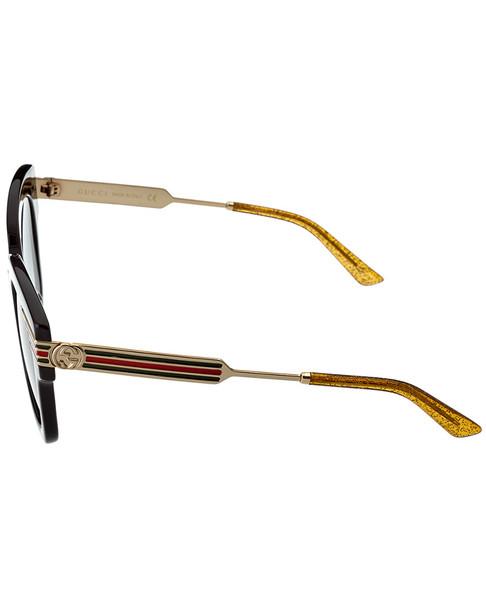 Gucci Women's Geometric 50mm Sunglasses~11115370000000