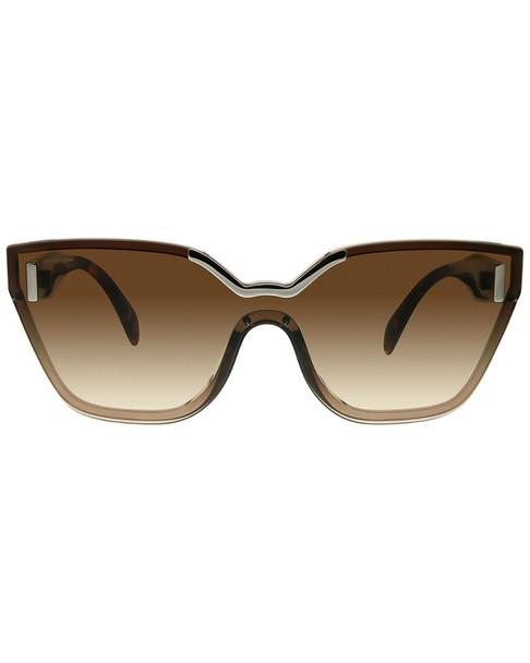 Prada Women's Irregular 48mm Sunglasses~11118351960000