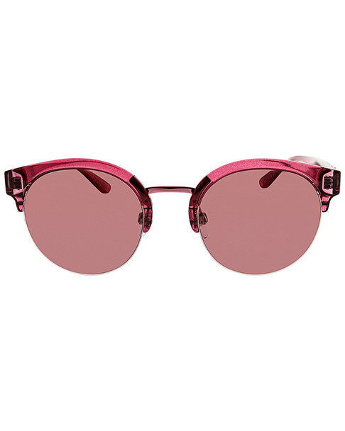 Burberry Women's Round 52mm Sunglasses~11118950450000