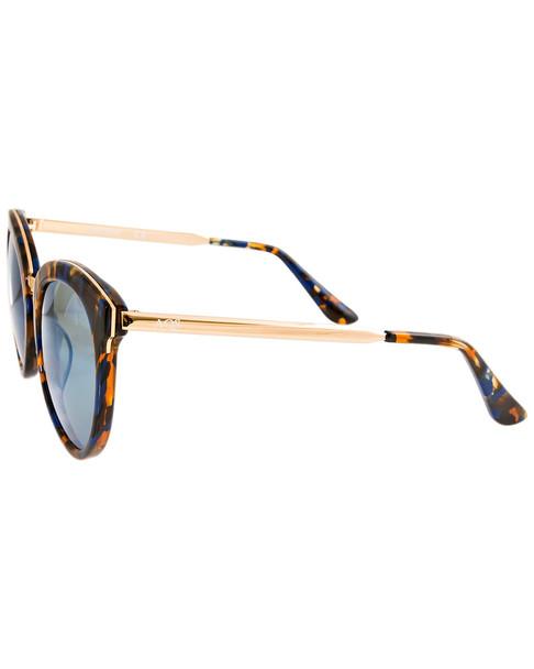 AQS Women's Poppy 54mm Polarized Sunglasses~11119046010000