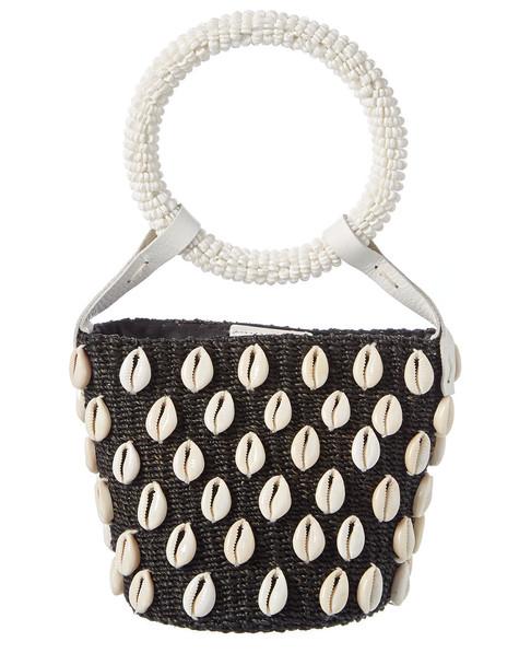 Aranaz Kaia Mini Bucket Bag~11602768610000