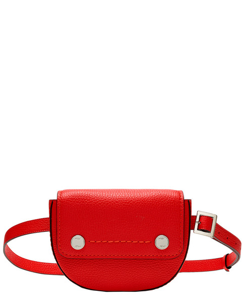 J.Crew Convertible Leather Fannypack~11602854040000