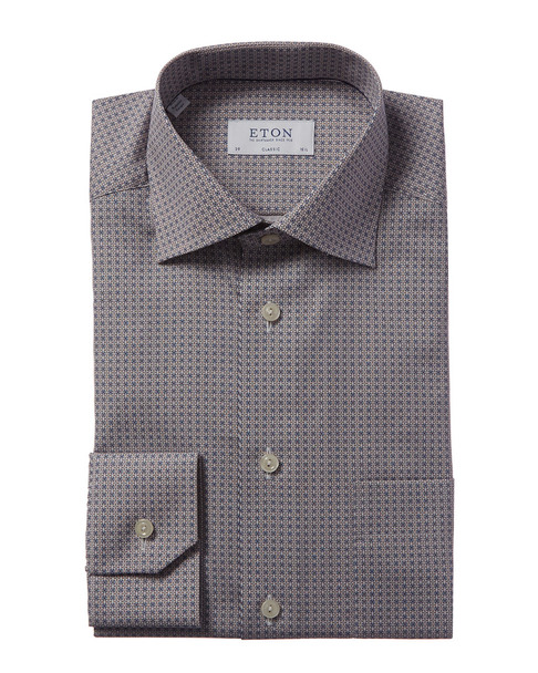 Eton Classic Fit Dress Shirt~1212273817