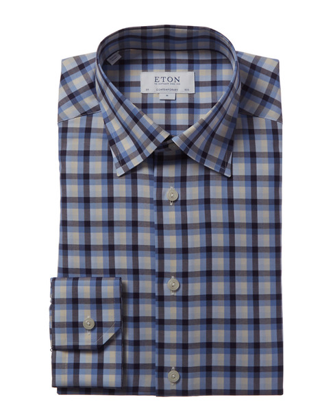 Eton Contemporary Fit Dress Shirt~1212273825