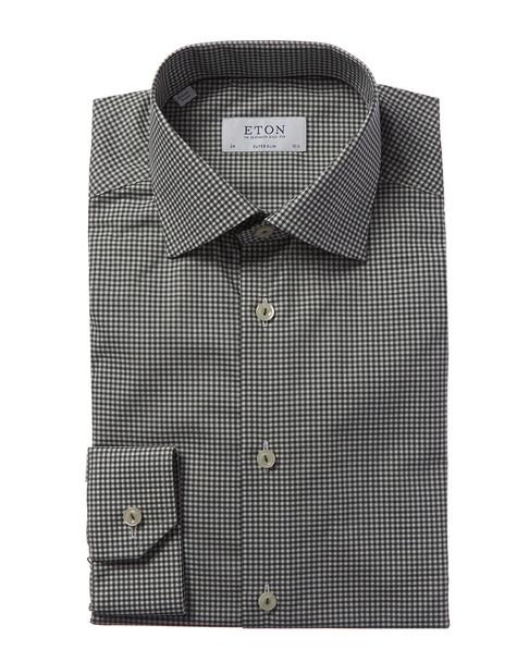 Eton Super Slim Fit Dress Shirt~1212273828