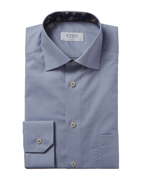 Eton Classic Fit Dress Shirt~1212273832