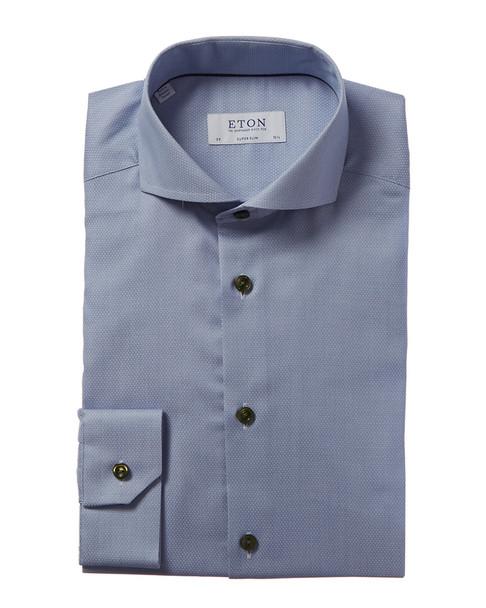 Eton Classic Fit Dress Shirt~1212273837