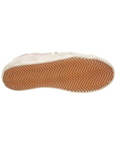 Golden Goose Superstar Leather & Mesh Sneaker~1311077908