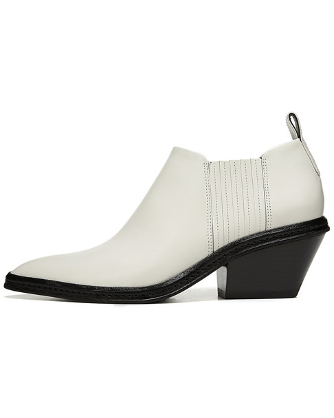 Via Spiga Farly Leather Bootie~1311090371